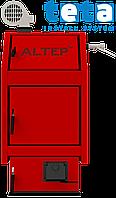Твердотопливный котел Альтеп КТ-3ЕNM 14 кВт