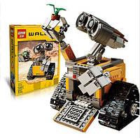 Конструктор Wall-e ( ВОЛЛ-И )  LEPIN Ideas