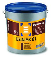 UZIN MK 61  Дисперсионный паркетный клей