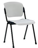 Конференц-стул ERA ПЛАСТ ЧЕРНЫЙ