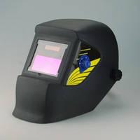 Сварочная маска Хамелеон WH 4001 +комплект стёкол 2 наружных и 1 внутреннее.Киев.
