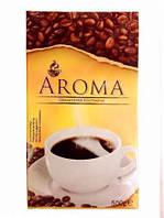 Кофе заварной, молотый Aroma ( Арома ) 500 г. Германия