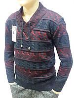 Нарядный подростковый свитер оптом и в розницу