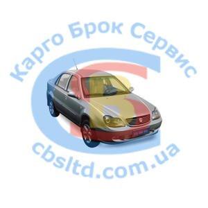 Фильтр воздушный 1109140005 Geely CK (лицензия) - ООО Карго Брок Сервис ЛТД в Киеве