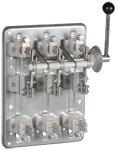 Разъединитель РПБ-1 100А П IEK (RP-1-1-100)