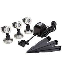 Светильник для пруда Oase LunAqua Maxi LED set 3
