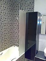 Стеклянные душевые шторки, фото 1