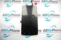 Дисплейный модуль для мобильного телефона Lenovo A2010 Black