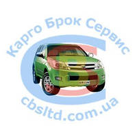 3507170-K00 Трос стояночного тормоза L Hover/Haval Great Wall (Лицензия)
