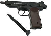 Пневматический пистолет Gletcher APS NBB (Стечкин)