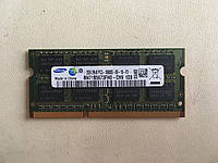 Samsung 2Gb So Dimm PC3-10600S DDR3-1333 (M471B5673FH0-CH9)