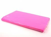 Полімерна глина (термопластика) 250 г 3212 рожева