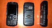 В наличии! Противоударный водонепроницаемый телефон Nokia М8 (2 сим карты 2 sim)
