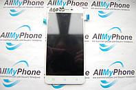 Дисплейный модуль для мобильного телефона Lenovo A6020a46 Vibe K5 Plus / Lemon 3 white