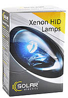 Ксеноновые лампы Solar H8 4300K