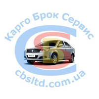 1014003192 Цилиндр тормозной задний MK R Geely/Джили МК (Лицензия)
