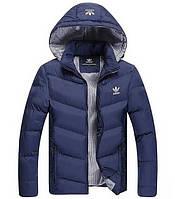 Куртка Adidas зимова