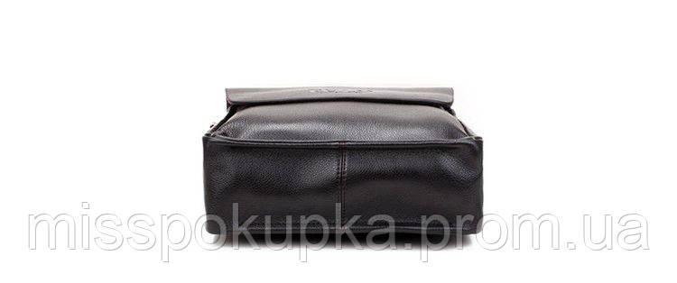 Мужская сумка поло через плечо