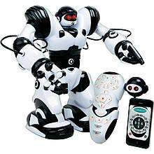 Робот Robosapien X с инфракрасным портом