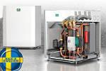 5 причин, почему стоит остановить свой выбор на геотермальном тепловом насосе СТС, Швеция