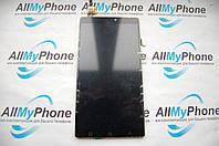 Дисплейный модуль для мобильного телефона Lenovo A7010 X3 Lite / Vibe K4 Note Black