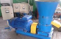Гранулятор комбикорма А 380 В, 45 кВт