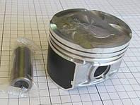 Поршень + палец/ STD/ комплект (481H/ 2.0/ -2010) Chery Elara  A21 / Чери Элара A21 481H-1004020