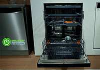 Ионизация в посудомоечной машине.