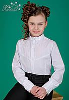 Блузка для девочки 3539/122/ в наличии 122 р., также есть: 122,140, Zironka_Виробник 1