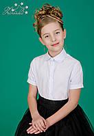 Блузка для девочки 3551/128/ в наличии 128 р., также есть: 128, Zironka_Виробник 1