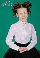 Школьная форма для девочекБлузка для девочки 3543/152/ в наличии 152 р., также есть: 152, Zironka_ЦС