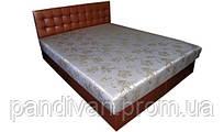 Кровать двуспальная Сан-Марино