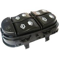 Кнопка стеклоподъёмника водительская Ford Focus 98-04   2M5T14A132DB ALS ELITE
