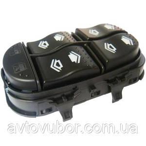 Кнопка стеклоподъёмника водительская Ford Focus 98-04 | 2M5T14A132DB ALS ELITE