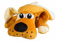 Мягкая игрушка Собачка Жан-Жак (45 см)