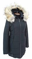 TM Ozze Куртка женская зимняя К 99 черная