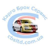 Трос переключения передач 1064001421 Geely SL (лицензия)