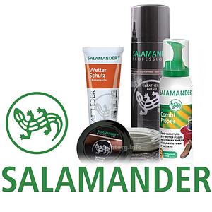 Средства для обуви Salamander