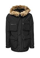 Парка\куртка D-Struct - Nimbus Black (мужская/чоловіча) Зима