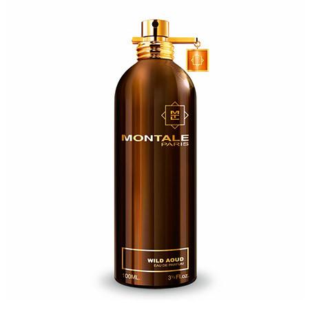 Montale Wild Aoud - Montale Духи для мужчин и женщин Монталь Вилд Оуд Парфюмированная вода, Объем: 100мл - Парфюмерия и косметика в интернет-магазине LARS в Днепре