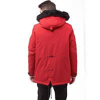Парка\куртка Bellfield - Oxide Red 3 (мужская) Зима