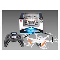 Квадрокоптер дрон с видеокамерой, аккумулятор гироскоп