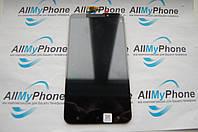 Дисплейный модуль для мобильного телефона Lenovo S939 Black