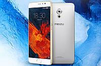 Противоударная защитная пленка на экран Meizu Pro 6 Plus