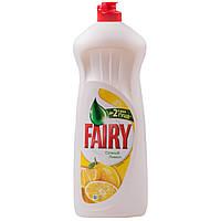 Средство моющее для посуды Fairy 1л  лимон