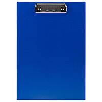 Папка планшет А4 Buromax синий