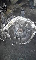 КПП JH3 142 Рено Меган 2 1.6 16V б/у