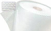 Двухслойная упаковочная воздушно пузырьковая пленка