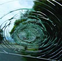 Защитная пленка для лобового стекла Bray Eco Skin, фото 3