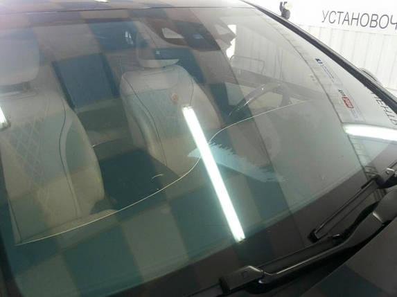 Защитная пленка для лобового стекла ClearPlex (США) 1,22м, фото 2